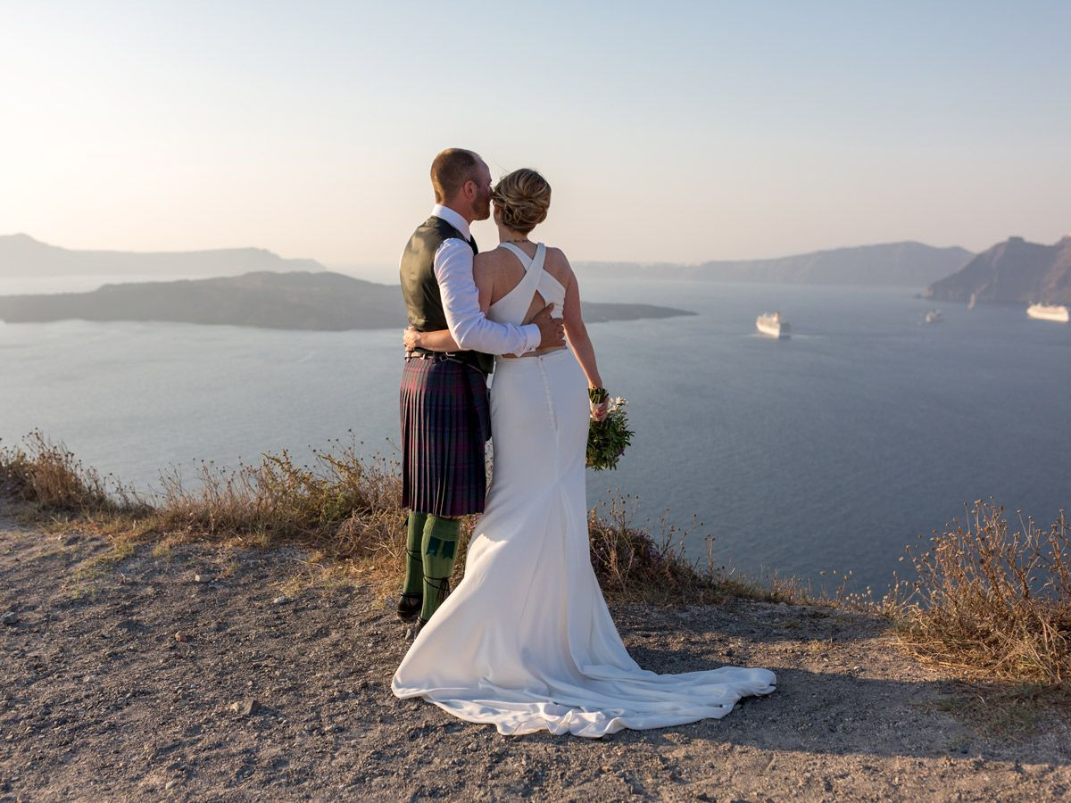 15 steps for a destination wedding