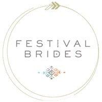 Earthy Destination Micro Wedding, Santorini, Festival Brides